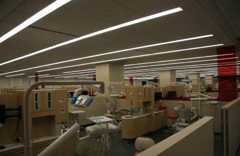 University of Utah School of Dentistry, Salt Lake City Utah